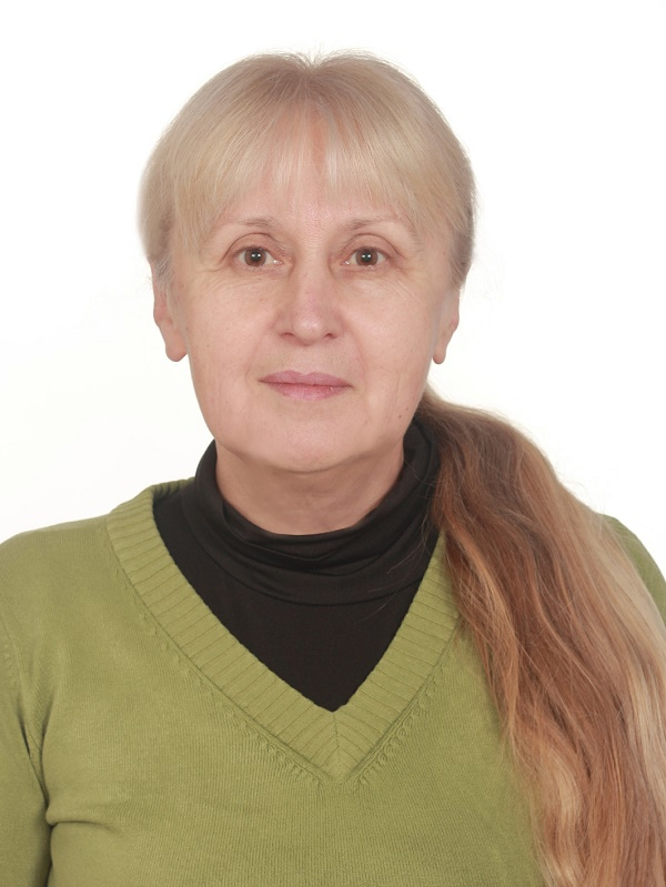 Сьомкіна Т.М.