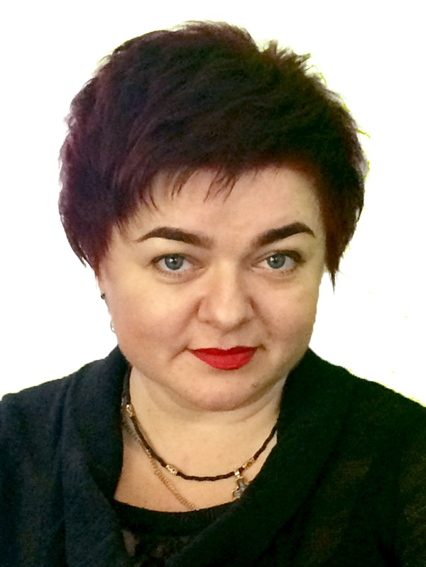 Тєтєва В.О.